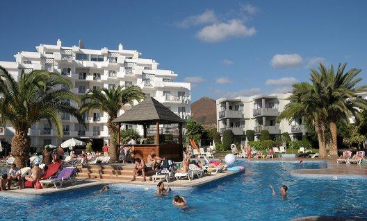 Aparthotel Hg Tenerife Sur