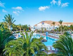 Aparthotel Hl Paradise Island