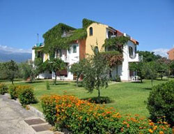 Aparthotel Holiday Club Naxos