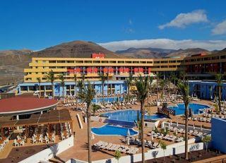 Aparthotel Iberostar Fuerteventura Park