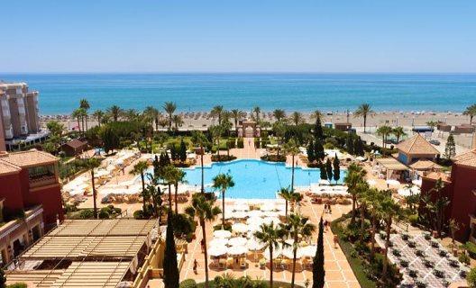 Aparthotel Iberostar Málaga Playa
