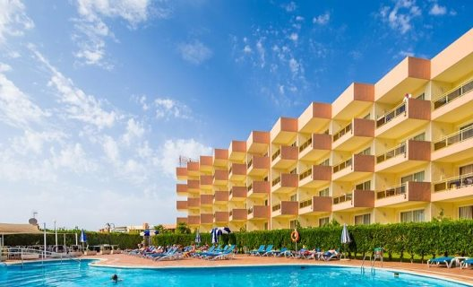 Aparthotel Ibiza Mar