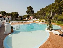Aparthotel Ilunion Menorca