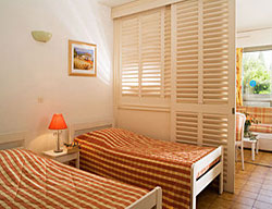 Aparthotel Interhotel Residence Les Agapanthes