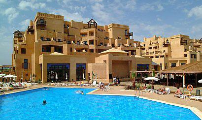 hotel huelva isla canela: