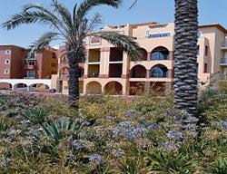 Aparthotel Jardim Da Meia Praia
