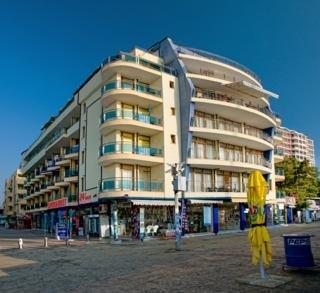 Aparthotel Kaya