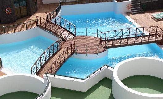 Aparthotel Lanzarote Paradise - Las Colinas