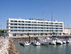 Aparthotel Las Suites De Puerto Sherry