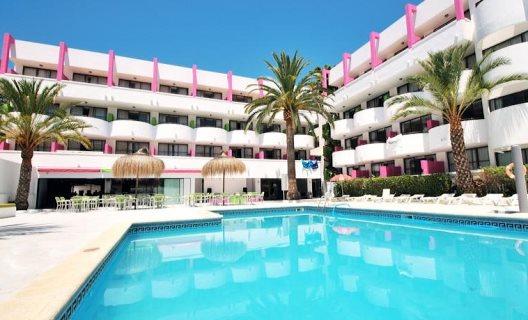 Aparthotel Lively Mallorca