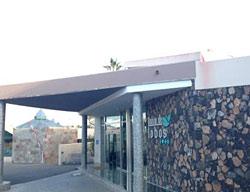 Aparthotel Lobos Bahía Club