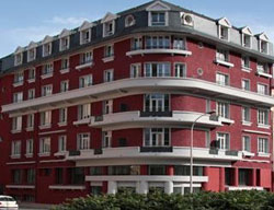 Aparthotel Lorda