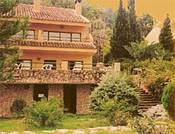 Aparthotel Los Ranchales