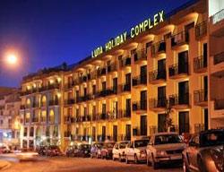 Aparthotel Luna Holiday Complex