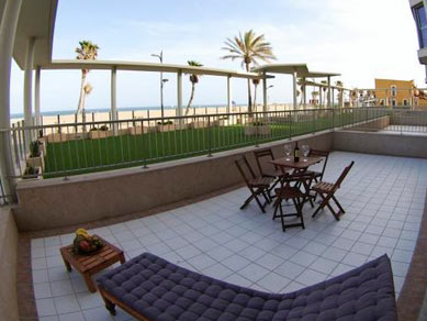 Aparthotel Luxury Boutique Valencia Beach