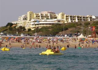 Aparthotel Magnolia Mar Beach Club
