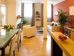Aparthotel Mamaison Residence Belgicka