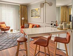 Aparthotel Mamaison Residence Izabella Budapest