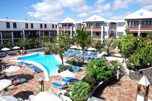 Aparthotel Mansión Nazaret