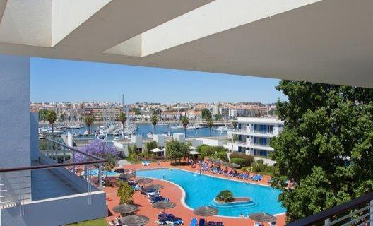 Aparthotel Marina Club Lagos Resort