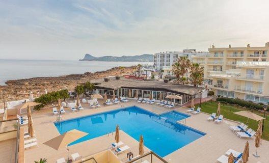 Aparthotel Marina Palace Prestige By Intercorp