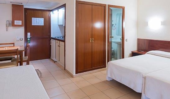 Aparthotel Marinada