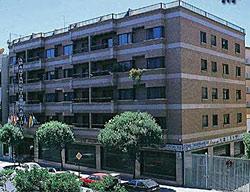 Aparthotel Mariola