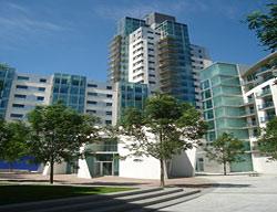 Aparthotel Marlin Empire Square