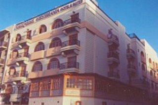 Aparthotel Mediterranea & Suites