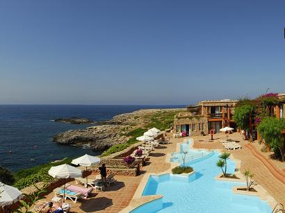 Aparthotel Menorca Binibeca By Pierre Vacances Premium