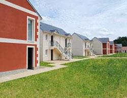 Aparthotel Meteor Val De Loire Resort