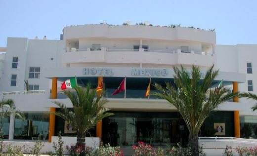 Aparthotel México
