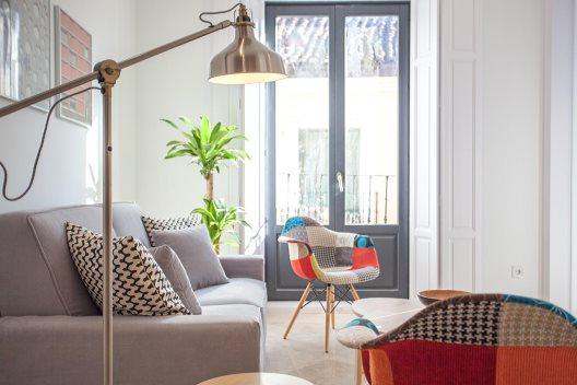 Aparthotel Minas Central Suites