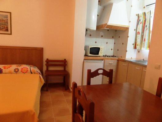 Aparthotel mirachoro iii praia da rocha algarve for Appart hotel 93