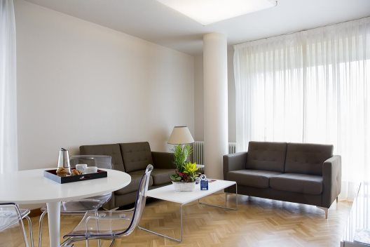 Aparthotel Mirasierra