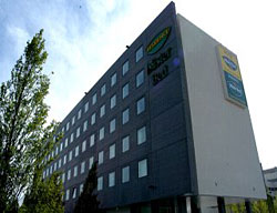 Aparthotel Mister Bed Residence Torcy