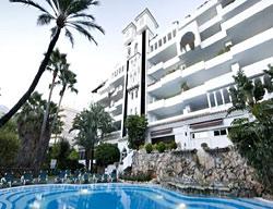 Aparthotel Monarque Sultan Club Marbella