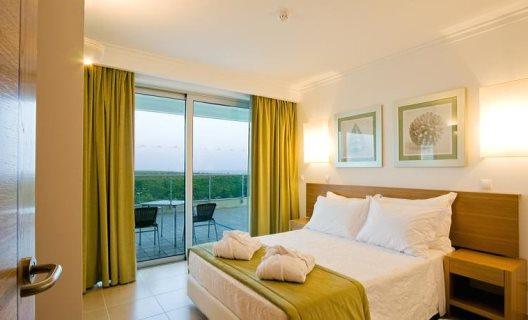 Aparthotel Montegordo Spa