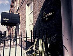 Aparthotel My Place Dublin