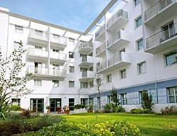 Aparthotel My Suite Saint Nazaire