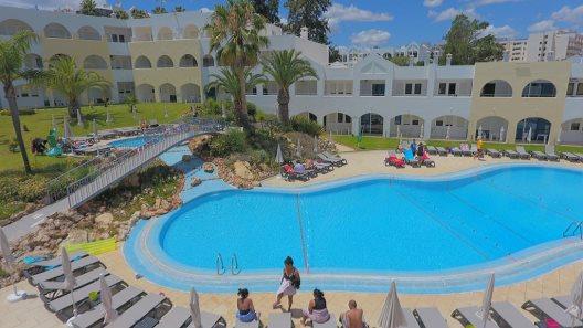 Aparthotel Natura Algarve Club