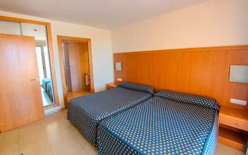 Aparthotel neptuno roquetas de mar almer a for Appart hotel 93
