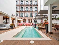 Aparthotel Neptuno Calella