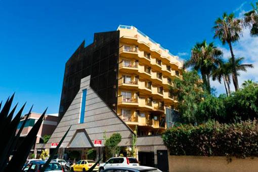 Aparthotel Noelia Playa