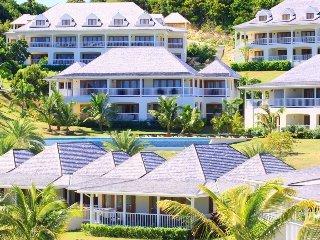Aparthotel Nonsuch Bay Resort