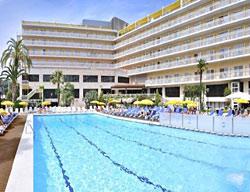 Aparthotel Oasis Park