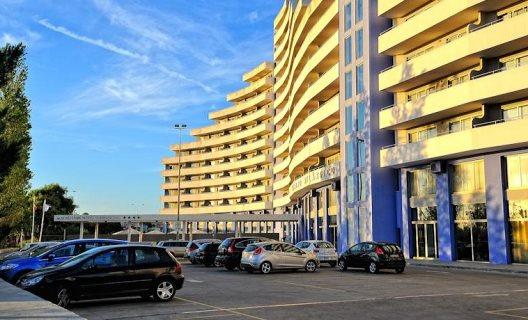 Aparthotel Oceano Atlantico