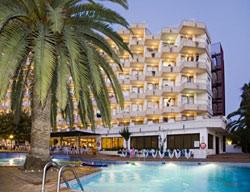 Aparthotel Ola Club Tomir