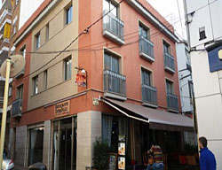 Aparthotel Olivo