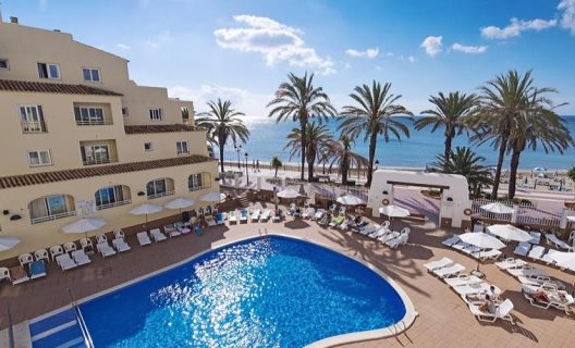 Aparthotel Orquidea Ibiza